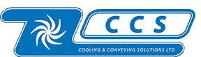 Cooling and Conveying